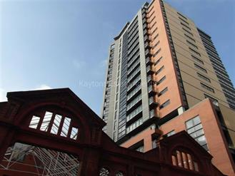 Estate Agents in Manchester : Kaytons : 2 Bedroom Apartment : Tempus Tower, 9 Mirabel Street, Manchester : £215,000 : Click here for more details on this property