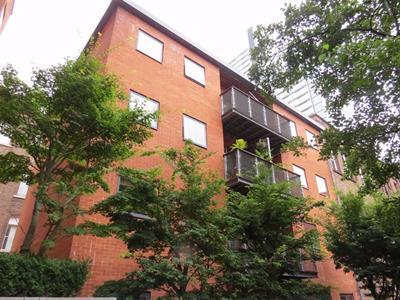 Lockes Yard, 4 Great Marlborough Street, Southern Gateway