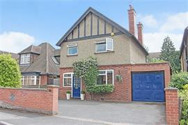 Estate Agents in Maidenhead : Waterman & Company : 4 Bedroom Detached House : Florence Avenue, Maidenhead, Berkshire : £565,000 : Click here for more details on this property