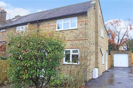 Estate Agents in Maidenhead : Waterman & Company (Vebra Import) : 2 Bedroom Cottage : Lock Lane, Maidenhead, Berkshire : £405,000