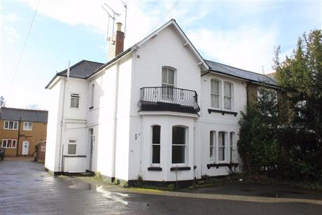Estate Agents in Maidenhead : Waterman & Company (Vebra Import) : 1 Bedroom Flat : Cookham Road, Maidenehead, Berkshire : £215,000