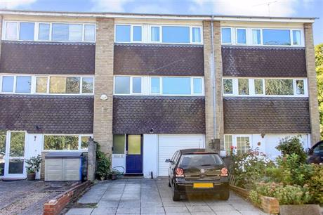 Estate Agents in Maidenhead : Waterman & Company (Vebra Import) : 4 Bedroom Terraced House : Ray Mead Court, Maidenhead, Berkshire : £465,000
