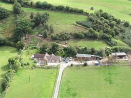 Estate Agents in Leominster : Cobb Amos : 2 Bedroom Bungalow : STOKE PRIOR, Leominster, Herefordshire : Offers Over £600,000