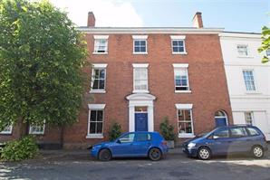 Estate Agents in Leominster : Cobb Amos : 8 Bedroom Property : Etnam Street, LEOMINSTER, Leominster, Herefordshire : Offers Over £600,000
