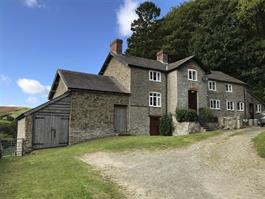 Estate Agents in Knighton : Cobb Amos : 5 Bedroom Detached House : Beguildy, NR BEGUILDY, Knighton, Powys : Offers in the Region of £565,000