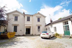 Estate Agents in Knighton : Cobb Amos : 7 Bedroom Detached House : Presteigne, Presteigne, Powys : Offers in the Region of £650,000