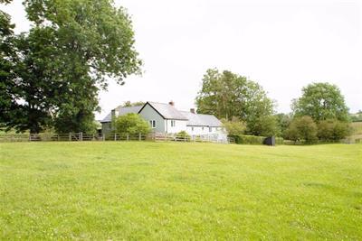 Llanbister, Llandrindod Wells, Powys