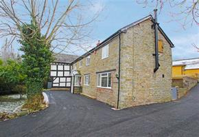 Estate Agents in Ludlow : Cobb Amos : 4 Bedroom Detached House : Nr Leintwardine : Offers in the Region of £625,000