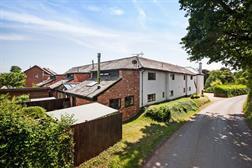 Estate Agents in Exeter : Frosts Of Exeter (expert Agent) : 3 Bedroom Barn : Shobrooke : £325,000