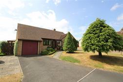 Estate Agents in Exeter : Frosts Of Exeter (expert Agent) : 3 Bedroom Detached Bungalow : Millers Way, Exeter : £367,500