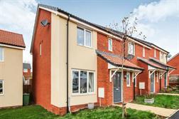 Estate Agents in Exeter : Frosts Of Exeter (expert Agent) : 3 Bedroom Property : Myrtlebury Way, Exeter : £249,950