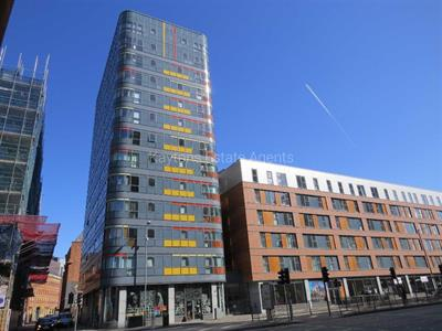 Nuovo Apartments, 59 Great Ancoats Street