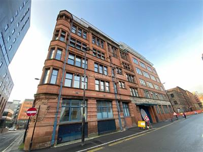 Piccadilly Lofts, 70 Dale Street