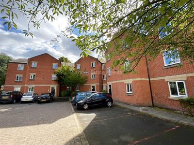 Trinity Court, Cleminson Street