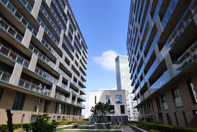 Spectrum Apartments, Block 1, Blackfriars Road