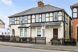 Estate Agents in Maidenhead : Waterman & Company (Vebra Import) : 3 Bedroom Semi-Detached House : St Marks Road, Maidenhead : £535,000 : Click here for more details on this property