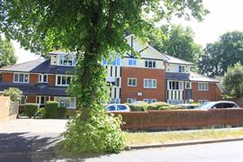 Estate Agents in Maidenhead : Waterman & Company (Vebra Import) : 1 Bedroom Retirement Property : Sheringham Court, East Road, Maidenhead : £165,000 : Click here for more details on this property