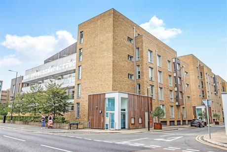 Estate Agents in Maidenhead : Waterman & Company (Vebra Import) : 1 Bedroom Flat : Lea house, Kidwell Close, Maidenhead : £250,000