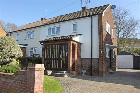 Estate Agents in Maidenhead : Waterman & Company (Vebra Import) : 3 Bedroom Semi-Detached House : Suffolk Road, Maidenhead : £485,000