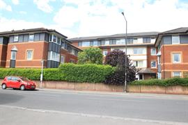 Estate Agents in Maidenhead : Waterman & Company (Vebra Import) : 1 Bedroom Retirement Property : Swanbrook Court, Maidenhead : £139,950 : Click here for more details on this property