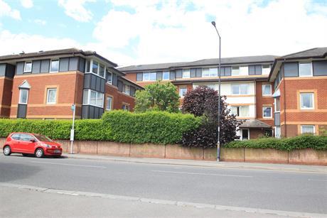 Estate Agents in Maidenhead : Waterman & Company (Vebra Import) : 1 Bedroom Retirement Property : Swanbrook Court, Maidenhead : £139,950