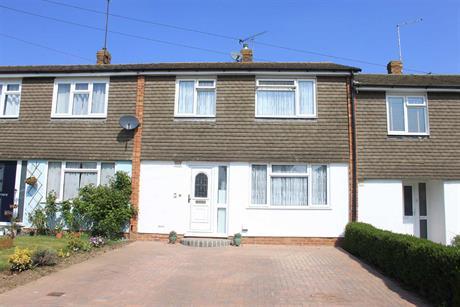Estate Agents in Maidenhead : Waterman & Company (Vebra Import) : 3 Bedroom Terraced House : Aldebury Road, Maidenhead : £395,000