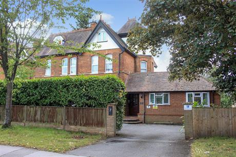 Estate Agents in Maidenhead : Waterman & Company (Vebra Import) : 1 Bedroom Flat : 7 Boyn Hill Avenue, Maidenhead : £154,950
