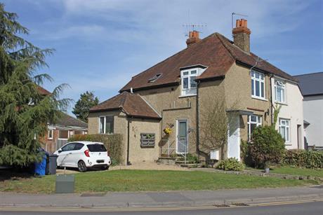 Estate Agents in Maidenhead : Waterman & Company (Vebra Import) : 1 Bedroom Flat : 84 Blackamoor Lane, Maidenhead : £245,000