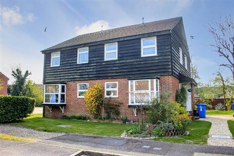 Estate Agents in Maidenhead : Waterman & Company (Vebra Import) : 1 Bedroom Detached House : Simpson  Close, Maidenhead : £289,950