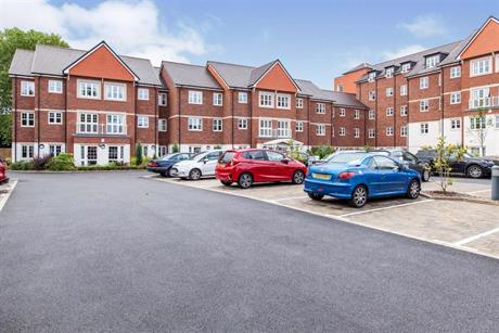 Estate Agents in Maidenhead : Waterman & Company (Vebra Import) : 1 Bedroom Apartment : St. Lukes Road, Maidenhead : £265,000
