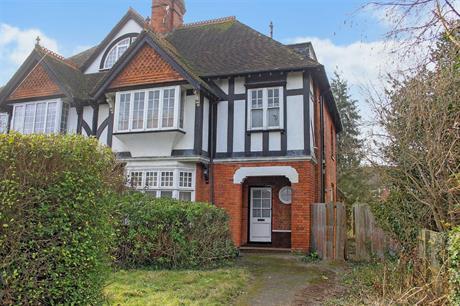 Estate Agents in Maidenhead : Waterman & Company (Vebra Import) : 5 Bedroom Semi-Detached House : Furze Platt Road, Maidenhead : OIRO £750,000