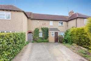 Estate Agents in Chalfont St Peter : Place Estate Agents : 3 Bedroom Terraced House : Howard Road, Seer Green, Beaconsfield, HP9 : £500,000 : Click here for more details on this property