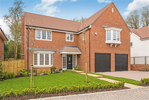 Estate Agents in Chalfont St Peter : Place Estate Agents : 5 Bedroom Detached House : Drummond Crescent, Chalfont St Peter, Chalfont St peter, SL9 : Guide Price £1,600,000 : Click here for more details on this property