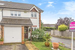 Estate Agents in Chalfont St Peter : Place Estate Agents : 3 Bedroom Property : White Hart Close, Chalfont St Giles, HP8 : Guide Price £550,000 : Click here for more details on this property
