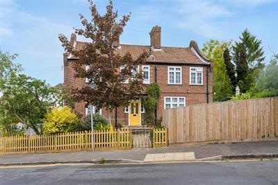 Hampden Road, High Wycombe