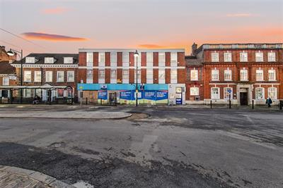 High Street, High Wycombe