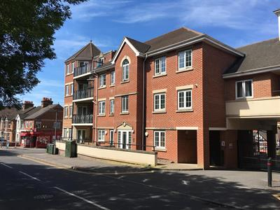 Coningsby Road, High Wycombe
