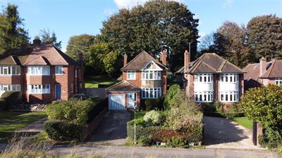 Moor Lane, Downley Common