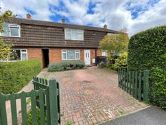Estate Agents in Hereford : Andrew Morris : 3 Bedroom Terraced House : Stanberrow Road, Redhill, Hereford : £179,950 : Click here for more details on this property