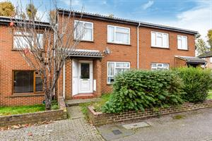 NEW TO THE MARKET...29 Heronsfield, Englefield Green, Surrey., TW20 0RG