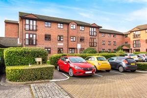 Another Sold !!....44 ST GEORGES COURT, Addlestone KT15 2AT