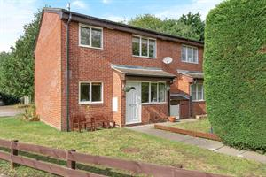 PROPERTY OF THE WEEK...20 Sycamore Walk,Englefield Green, TW20 0PD