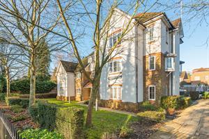 1 Charles House, 11 Fircroft Road, Englefield Green, Egham