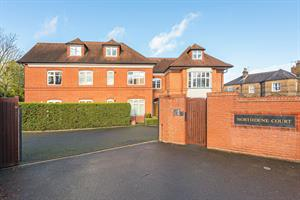 2 Northdene Court , Egham Hill, Egham