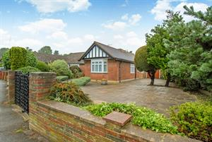 NEW TO THE MARKET....4 Spring Avenue, Egham TW20 9PL