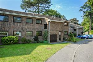 NEW INSTRUCTION 20 Clarefield Court, North End Lane, Ascot SL5 0EA