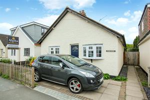 SOLD ON FIRST VIEWING Rosedene, Rusham Road, Egham TW20 9LP