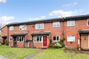 NEW TO THE MARKET...3 Sycamore Walk, Englefield Green, TW20 0PD