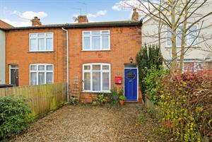 ROOM TO EXTEND S.T.P.P...47 Wilson Road, ,Englefield Green, TW20 0QB