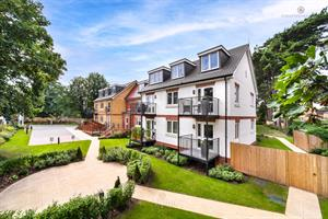 2 Langton Lodge, Thorpe Road, Staines-upon-Thames, TW18 3EB